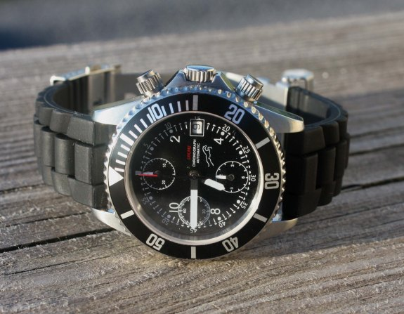 Sakari Watch 2.0